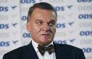 Poslanec Bohuslav Svoboda