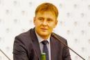 Ministr zahraničí ČR Tomáč Petříček