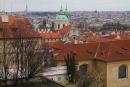 Nejvíc cizinců podniká a pracuje v Praze