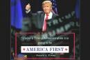 45. americký prezident Donald Trump po vítězné volbě slibuje udělat z Ameriky zase světovou jedničku