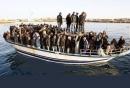 Lodě s tzv. uprchlíky by se měly vracet odkud přijely
