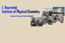 Ústav fyzikální chemie a elektrochemie AV, působiště autora článku profesora Zdeňka Slaniny do odchodu do zahraničí