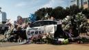 Chicago po tragické noci kdy gangy Mexické mafie povraždili 12 lidí a 74 zranily