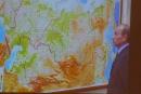 Prezident Putin se namísto starostmi merjkelovského Německa o nebohé Syřany stará kam ještě zavést plyn a ropu a přeměnit Rusko na energetickou velmoc