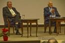 Vladimír Mečiar a Václav Klaus vzpomínají na historické okamžiky v životě našeho národa