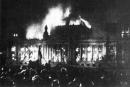 Kdy vypálí Antifa kromě sálů AfD také Reichstag?