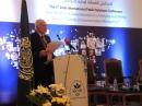 Zatímco Václav Klaus bojuje na všech možných i nemožných mezinárodních fórech nepřetržitě za naši svobodu, co dělá pan Topolánek? Kde je Kalus a kde on?!